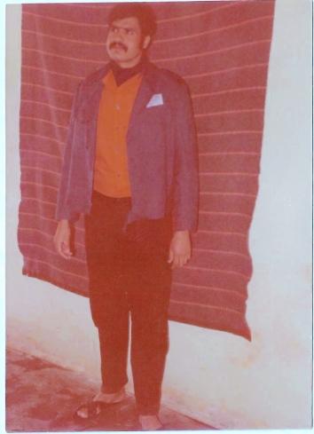 Ismail Abusalama