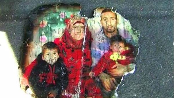 Palestinian toddler Ali Dawabsha burned to death in an arson attack by Israeli Settlers