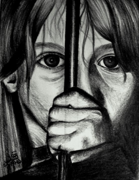 chains shall break